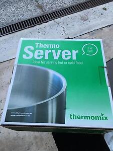 Thermoserver - keeps food hot or cold Mona Vale Pittwater Area Preview