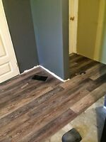 High quality affordable flooring installations