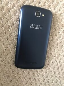 Used asian phone great for parts