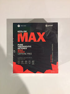 KETO//OS MAX Maui Punch Woolloomooloo Inner Sydney Preview