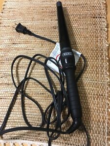 Wahl curling wand