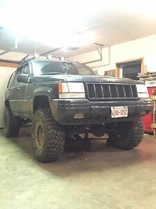 Wanted : Jeep Parts