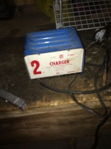 2 amp battery charger