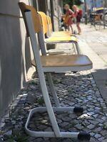 Stapelstühle, Gartenstühle, Balkonstühle Berlin - Prenzlauer Berg Vorschau