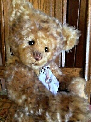 charlie bear Bogart Brand New