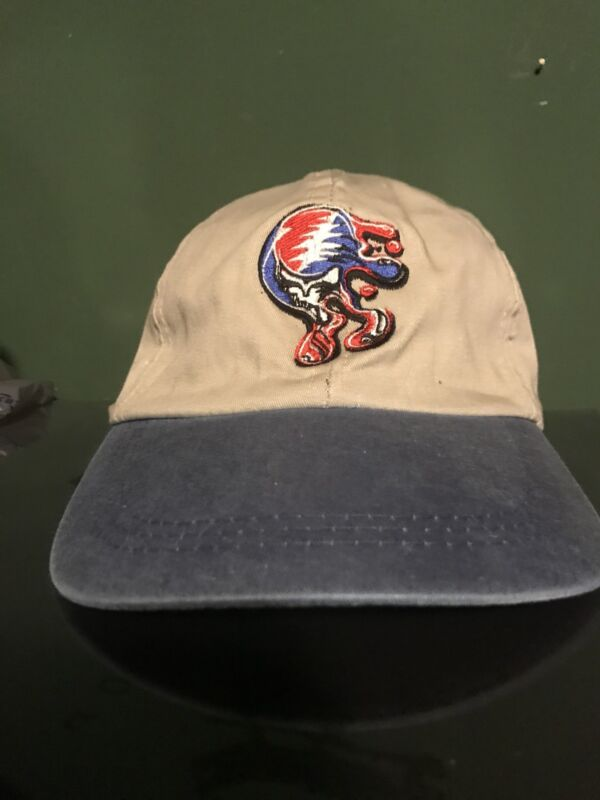 Grateful Dead New Hat 1990's EXTREMELY RARE Unworn