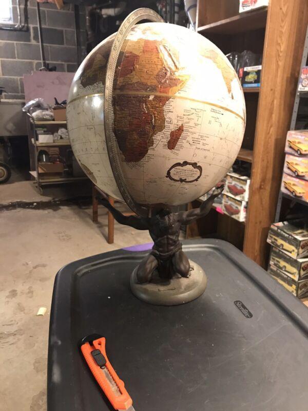 Replogle Atlas 12 Inch Desktop World Globe