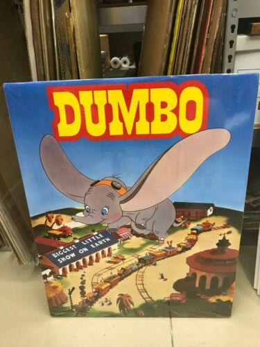 "REPRO OF VINTAGE DUMBO MOVIE POSTER 22""X 28"" 1941 WALT DISNEY COMPANY"