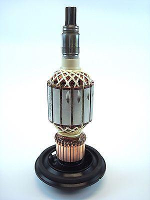 Bosch New Genuine Rotary Hammer Armature 1614011074 11316evs 11245evs 11317evs