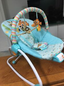 Finding Nemo Bouncy Infant Lounger