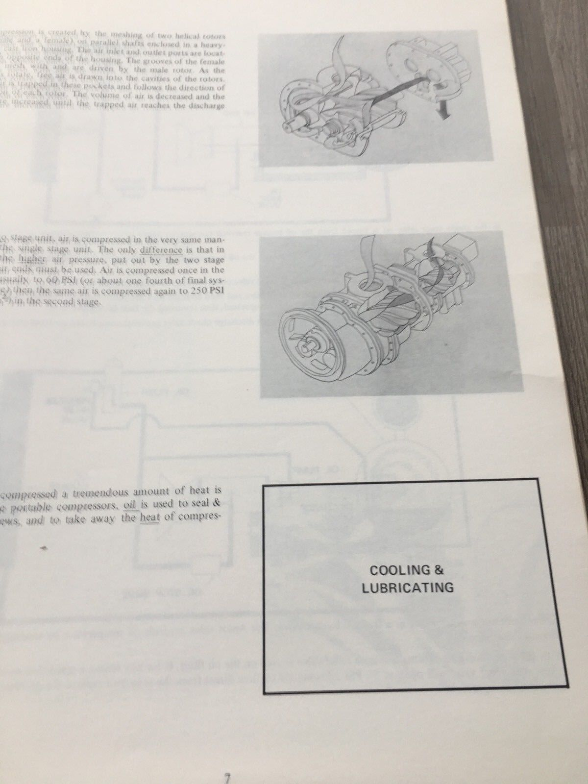 3 of 6 Ingersoll Rand Large Air Compressor Operation & Maintenance Manual  Inc Vat 4 of 6 Ingersoll Rand ...
