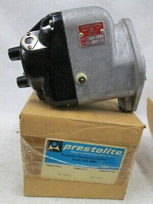 Prestolite-wico Magneto 93-5025 Xh1344 Cw Caseihcfarmall 4 Cylinder