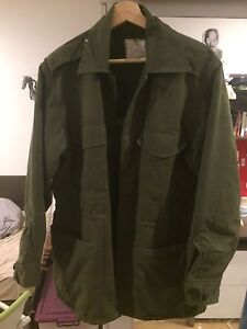 Korean M-65 Military Jacket Melbourne CBD Melbourne City Preview