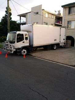 Removalist - $88p/h-all suburbs -7 days - short notice.  Mermaid Waters Gold Coast City Preview