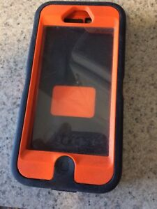 Otter Box for Iphone4S