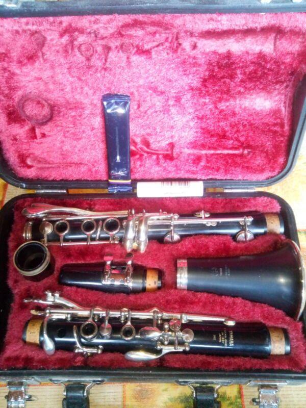 YAMAHA YCL 26ii Clarinet
