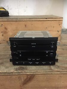 6 disc car stereo