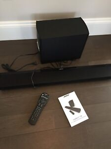Bose Sound System for sale
