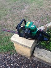 weed eater hedge trimmer Minchinbury Blacktown Area Preview