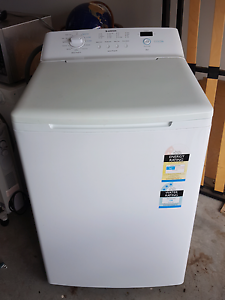 Simpson 7.5kg Washing Machine Grovedale Geelong City Preview