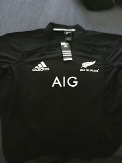 All Blacks Jersey