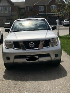Nissan Pathfinder 2006 family owned