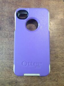 iPhone 4s otter case