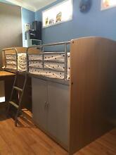 Single bunk bed Hillsborough Maitland Area Preview