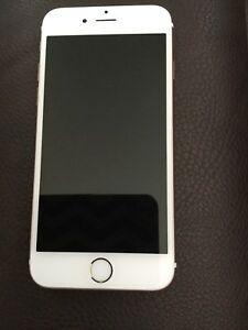 iPhone 6S 32g déverrouillé