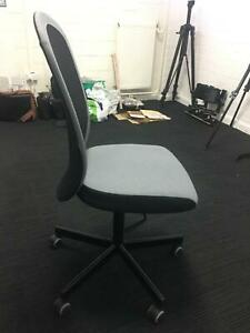 IKEA office chair Lyneham North Canberra Preview