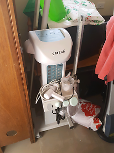 Catena 4 in 1 facial machine Hilton West Torrens Area Preview