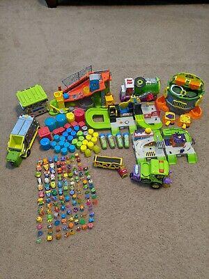 The Trash Pack Lot. Huge Bundle Wheelies Zombies