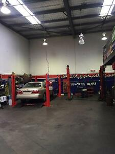 Automotive repair business Malaga Swan Area Preview