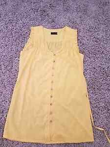 Pilgrim yellow dress/ long top Adelaide Region Preview