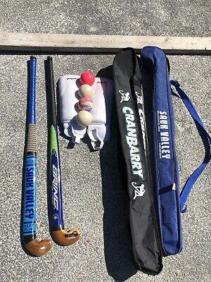 STX Unisex Field Hockey Rookie Starter Pack