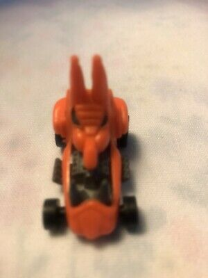 Vintage 1970's Hot Wheels Zowees Diablo Toy Car
