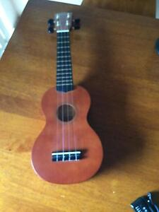 Ukulele exelent condition Cronulla Sutherland Area Preview