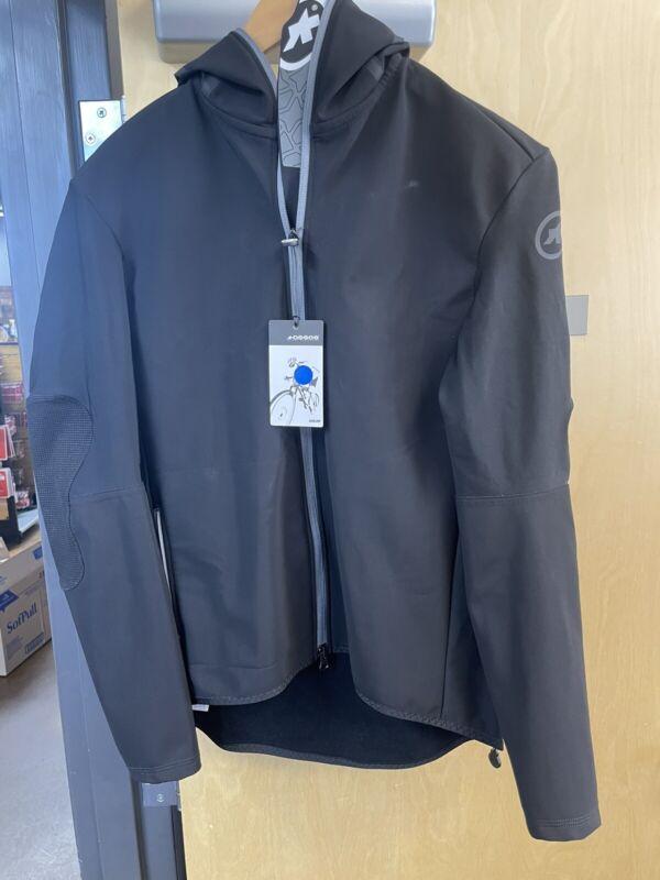 Assos Trail Winter Softshell Jacket XL
