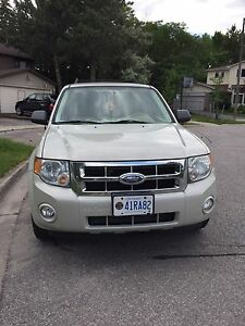 2008 Ford Escape XLT SUV