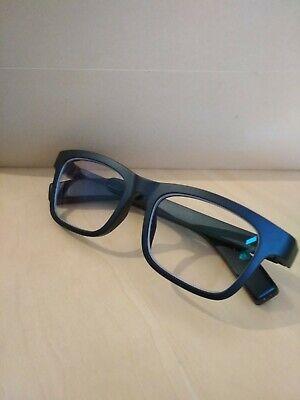 Vue Smart Glasses - wie Neu - Smarte Brille mit Gläsern