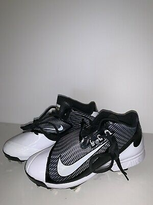 4eac15a803 NIKE AIR SWINGMAN LEGEND METAL BASEBALL CLEATS 807130-010 MENS 8 GRIFFEY JR