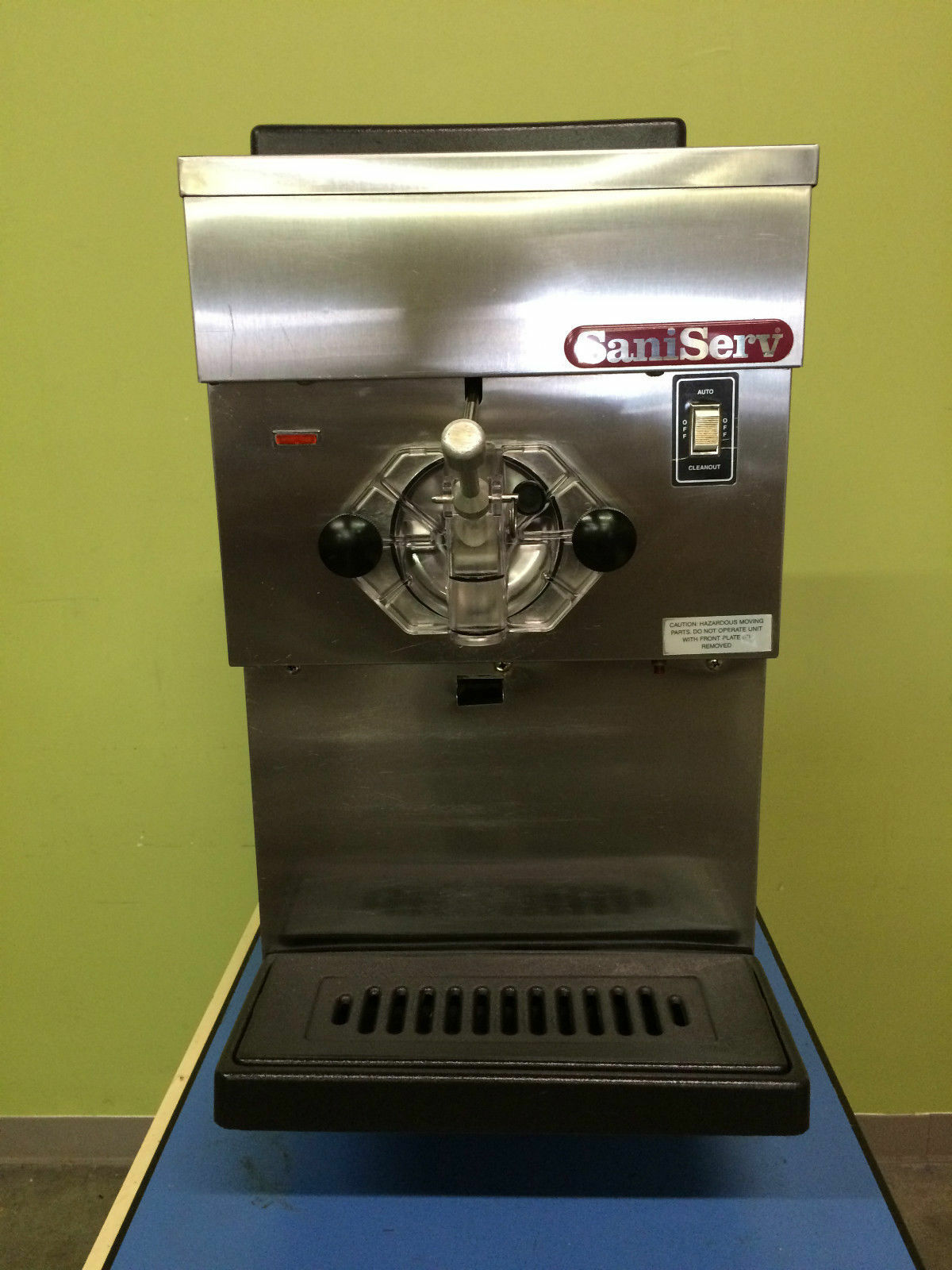 SaniServ Sani Serv A4011N Frozen Drink Margarita Machine WORKS GREAT!