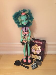Monster High : Honey Swamp