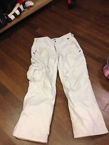 Pantalon de neige Columbia Large West Island Greater Montréal image 1
