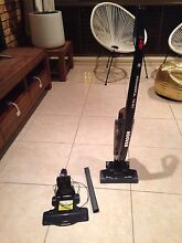 PORTABLE BAGLESS DETACHABLE 3in1 Vacuum Cleaner for sale! Daisy Hill Logan Area Preview