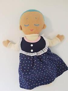 Lulla doll Collinsville Whitsundays Area Preview