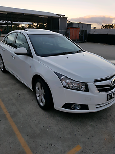 Holden Cruze Tuart Hill Stirling Area Preview