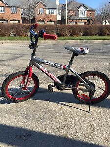 "Boys bike 16"" Oakville / Halton Region Toronto (GTA) image 1"