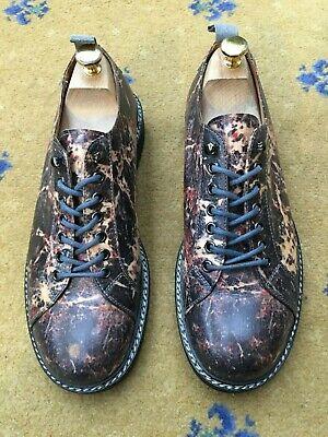 Oliver Sweeney Matthew Miller Mens Shoes Lace Up UK 8 US 9 EU 42 Commando Sole