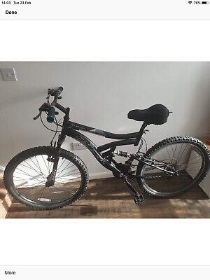 26 mountain bike